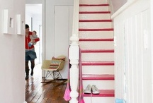 For the home / Pink pink pink