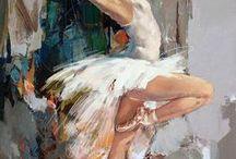 Ballerina's