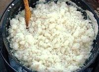 Pap/Porridge)