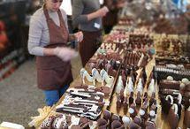 Treviglio al cioccolato 19-20-21 gennaio Treviglio (BG)