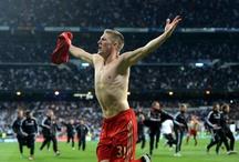Bayern Munich, a la final de la Liga de Campeones