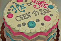 Gender Reveal / by Stacy Thoeny
