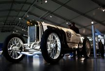 Mercedes-Benz Pre-War  / by Mercedes-Benz – The best or nothing