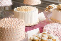 I love cake! / by Leslie Hosford