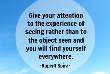 Rupert Spira quotes