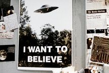 (tv) the x-files / i want to believe