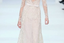 Elie Saab / Live, breathe and dream in Elie Saab -- my homage to one of my favourite designers / by Irina Adriana