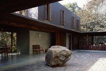 Copper in Architecture