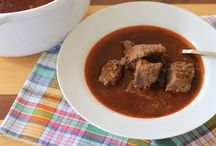 BEEF-Recipes from our friends / Beef recipes from my friends across Wyoming. Want a proven tasty meal....here's the recipe box for you!