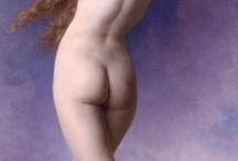 Classical women,