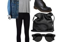 Jeans outfit / Jeans fashion