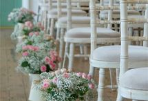 Spring Wedding Inspo
