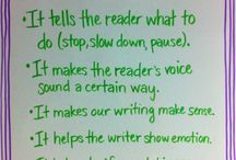 4th grade elar / by Laurie Campbell