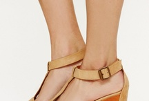 shoes / by Natalie Merritt