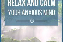 Mindful/Me Time