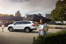Honda Pilot in Murfreesboro / Check out the Honda Pilot from Honda of Murfreesboro serving Nashville, Franklin, Clarksville, Lebanon, Smyrna and Murfreesboro, Tennessee. http://www.hondaofmurfreesboro.com/inventory?type=new&model=Pilot