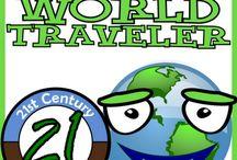 Travel Maths