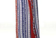 Pareos de verano de Llar textil / Pareos para verano en todos los colores.