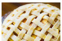 Pie, Pie, Pie / by Karen Cannon