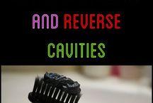 Reverse Cavity