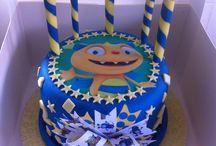 Verjaardag Sem
