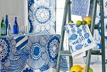 Ideas Textiles & Fabrics