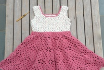 Things for mum to make me / Crochet ideas x