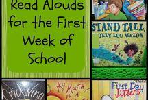 Reading books for little kids