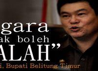 Basuri Purnama Belitung Timur
