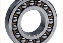 Bearings / Ball, Roller and Needle Bearings