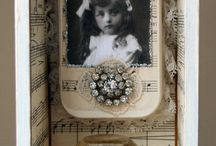 altered art  / by Elaine Akers