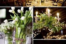 Wedding: Big Day! / by Tricia Smit