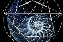 Sacred geometry and Fractal Art / Sacred geometry and fractal art #sacredgeometry #fractalart