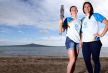 Queens Baton Relay NZ / by NZ Olympic Team