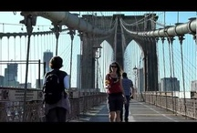In A Brooklyn Minute / Weekly 1-minute videos mostly from Brooklyn