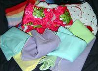 Cloth Diaper patterns/tutorials / ^^^