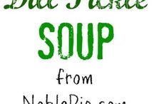 Food:soups