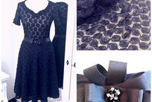 Adrielle / Clothing design
