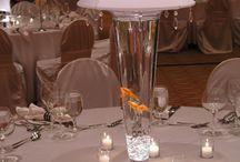 wedding planner ideas / Oh how I'm excited for my career to begin!! / by Chris Barton