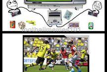 Video games / Memes