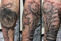 Tatuagens Vanderlei