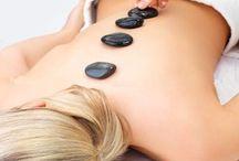 Massage & Aromatherapy