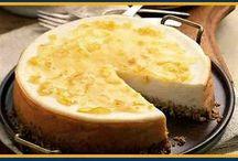 Torta Dietética Sin Horno