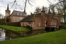 Castles in the Netherlands