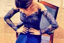 cobalt dresses