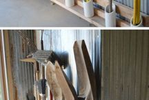 Garage/Shed Storage