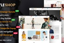 shopify beautiful Themes