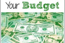 BUDGET TIPS !!! / by Kay Turner
