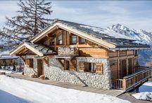 Alpen Tirol Chalet I.