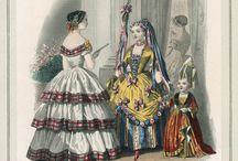 1853 Fashions